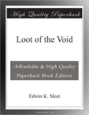 Download Loot of the Void free book as epub format