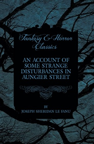 Download An Account of Some Strange Disturbances in Aungier Street free book as epub format