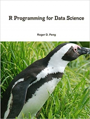 Download R Programming for Data Science free book as pdf format