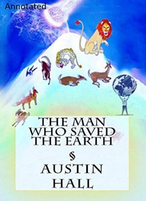 Download The Man Who Saved The Earth free book as epub format