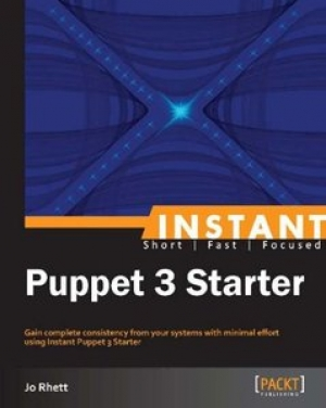 Download Instant Puppet 3 starter free book as pdf format