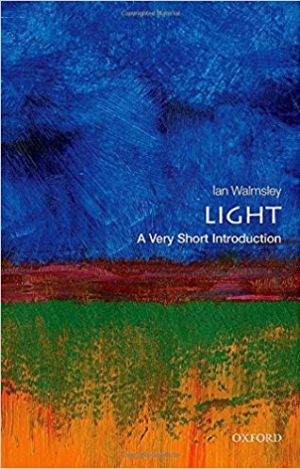 Download Light A Very Short Introduction free book as epub format