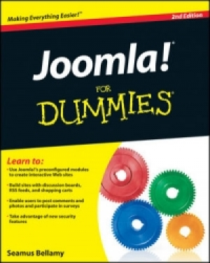 Download Joomla! For Dummies, 2nd Edition free book as pdf format