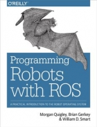 Book Programming Robots with ROS free