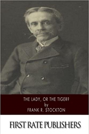 Download The Lady, or the Tiger? free book as epub format