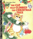 Book The Cat That Climbed the Christmas Tree (Little Golden Book) free