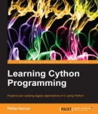 Book Learning Cython Programming free