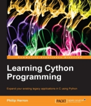 Download Learning Cython Programming free book as pdf format