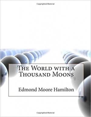Download The World with a Thousand Moons free book as epub format