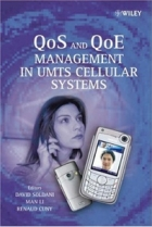 Book QoS and QoE Management in UMTS Cellular Systems free