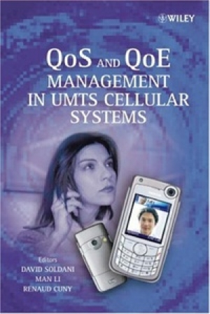 Download QoS and QoE Management in UMTS Cellular Systems free book as pdf format