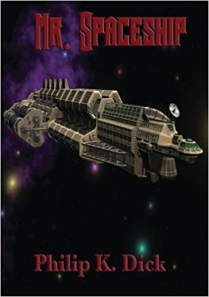Download Mr. Spaceship free book as epub format