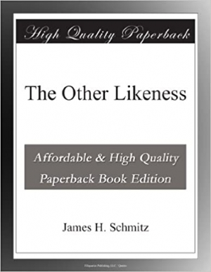 Download The Other Likeness free book as epub format