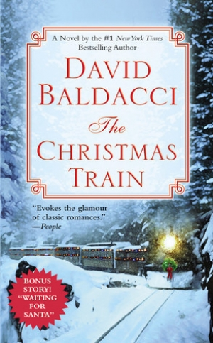 Download The Christmas Train free book as epub format