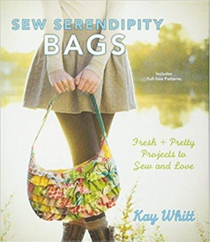 Download Sew Serendipity Bags: Fresh and Pretty Projects to Sew and Love free book as epub format