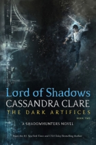 Book Lord of Shadows free