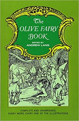 Download The Olive Fairy Book free book as pdf format