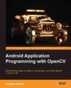 Book Android Application Programming with OpenCV free