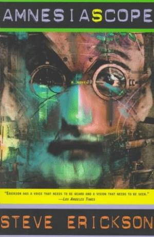 Download Amnesiascope free book as epub format