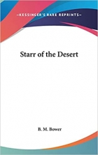Book Starr of the Desert free
