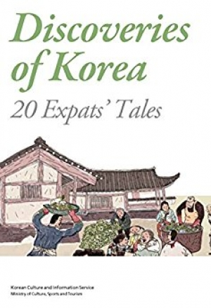Download Discoveries of Korea free book as pdf format