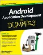 Book Android Application Development For Dummies, 2nd Edition free