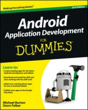 Download Android Application Development For Dummies, 2nd Edition free book as pdf format