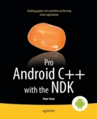 Book Pro Android C++ with the NDK free