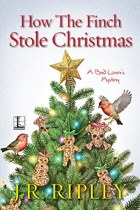 Book How the Finch Stole Christmas free