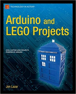 Download Arduino and LEGO Projects free book as pdf format