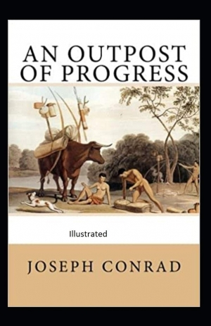 Download An Outpost Of Progress free book as epub format