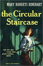 Book The Circular Staircase free