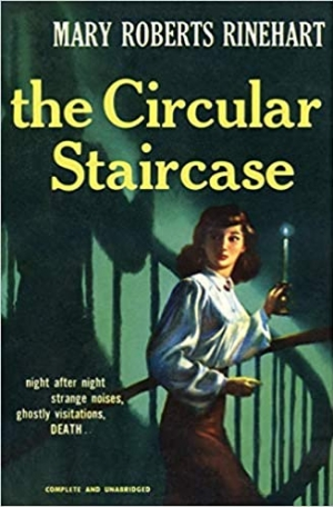 Download The Circular Staircase free book as epub format
