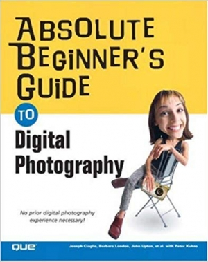 Download Absolute Beginner's Guide to Digital Photography free book as pdf format