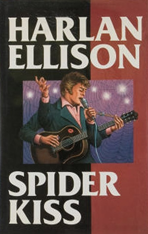 Download Spider Kiss free book as epub format
