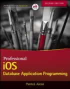 Book Professional iOS Database Application Programming, 2nd Edition free