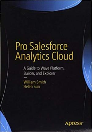 Download Pro Salesforce Analytics Cloud free book as pdf format