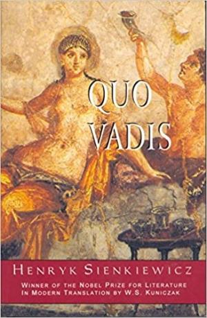 Download Quo Vadis free book as epub format