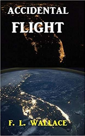 Download Accidental Flight free book as epub format