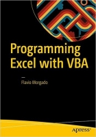 Book Programming Excel with VBA free
