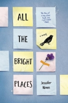 Book All the Bright Places free