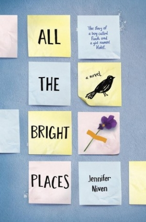 Download All the Bright Places free book as epub format