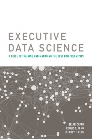 Download Executive Data Science free book as pdf format