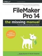 Book FileMaker Pro 14: The Missing Manual free