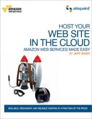 Download Host Your Web Site In The Cloud free book as pdf format