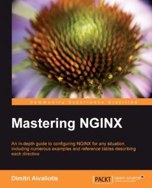 Download Mastering NGINX free book as pdf format