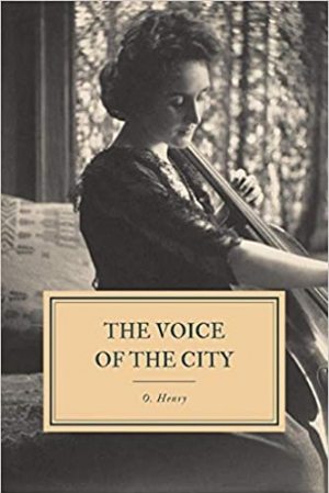 Download The Voice of the City free book as epub format