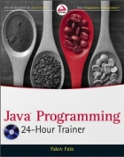 Book Java Programming 24-Hour Trainer free