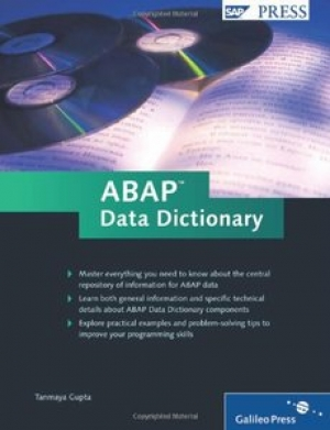 Download ABAP Data Dictionary free book as pdf format