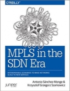 Book MPLS in the SDN Era free